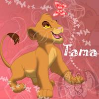 Tama cubbie by DJ88