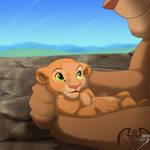 Nala infant