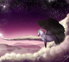 Cloud Path by DJ88
