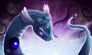 Dragonair by DJ88