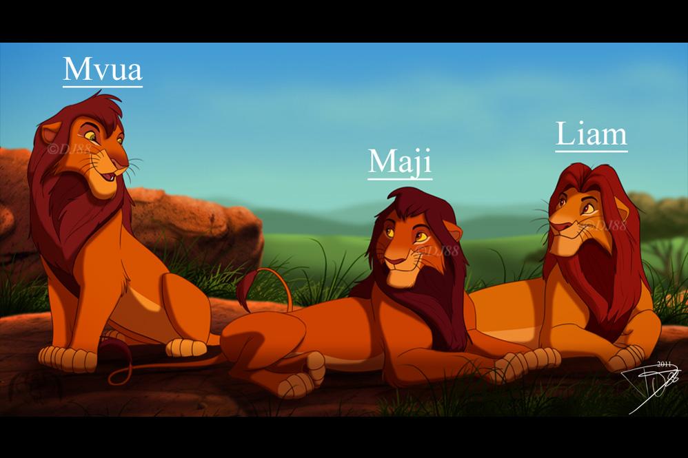 P.O The Lion King 99ca4d48df4522adb917669deef86f5e-d3e92ad
