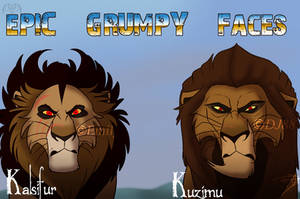 GRUMPS by DJ88