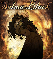Selma Black by DJ88
