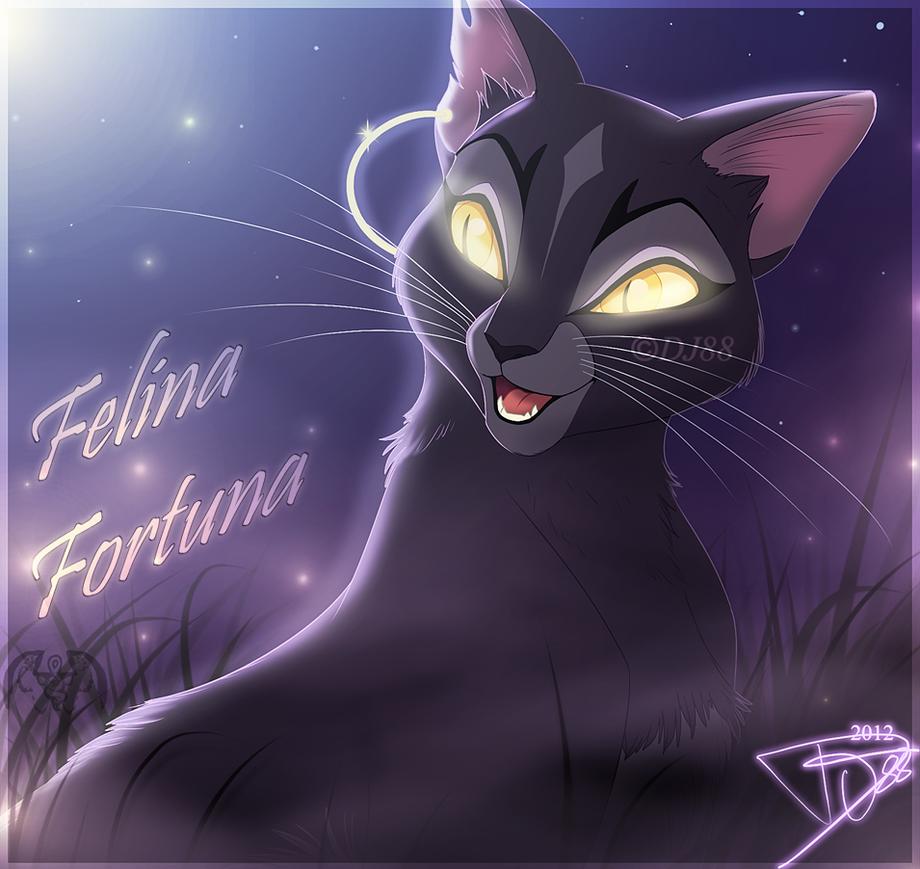 Felina by DJ88