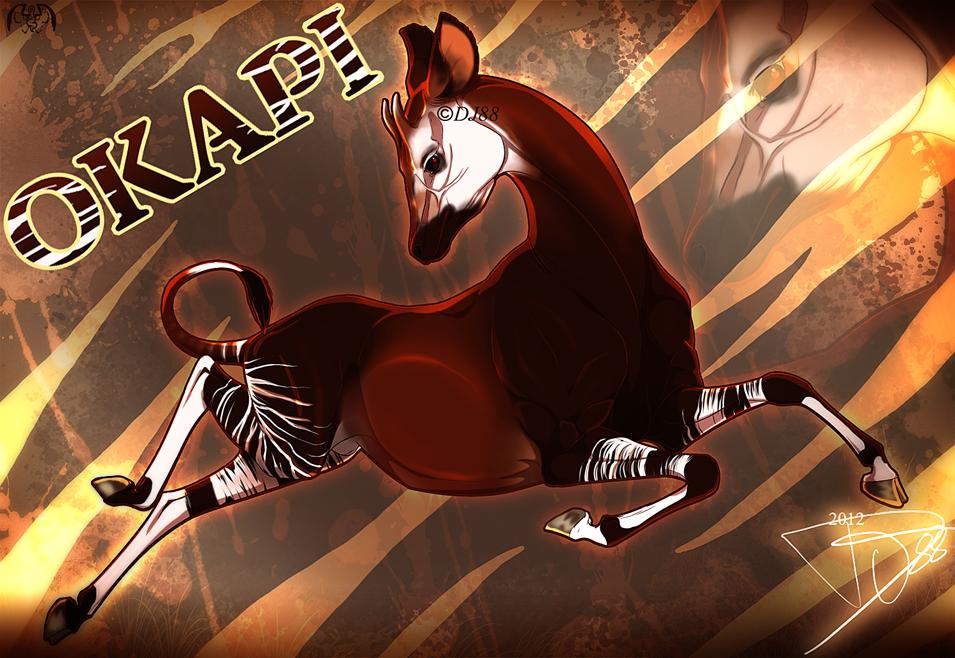 Okapi by DJ88