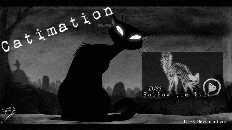 Catimation --follow link-- by DJ88