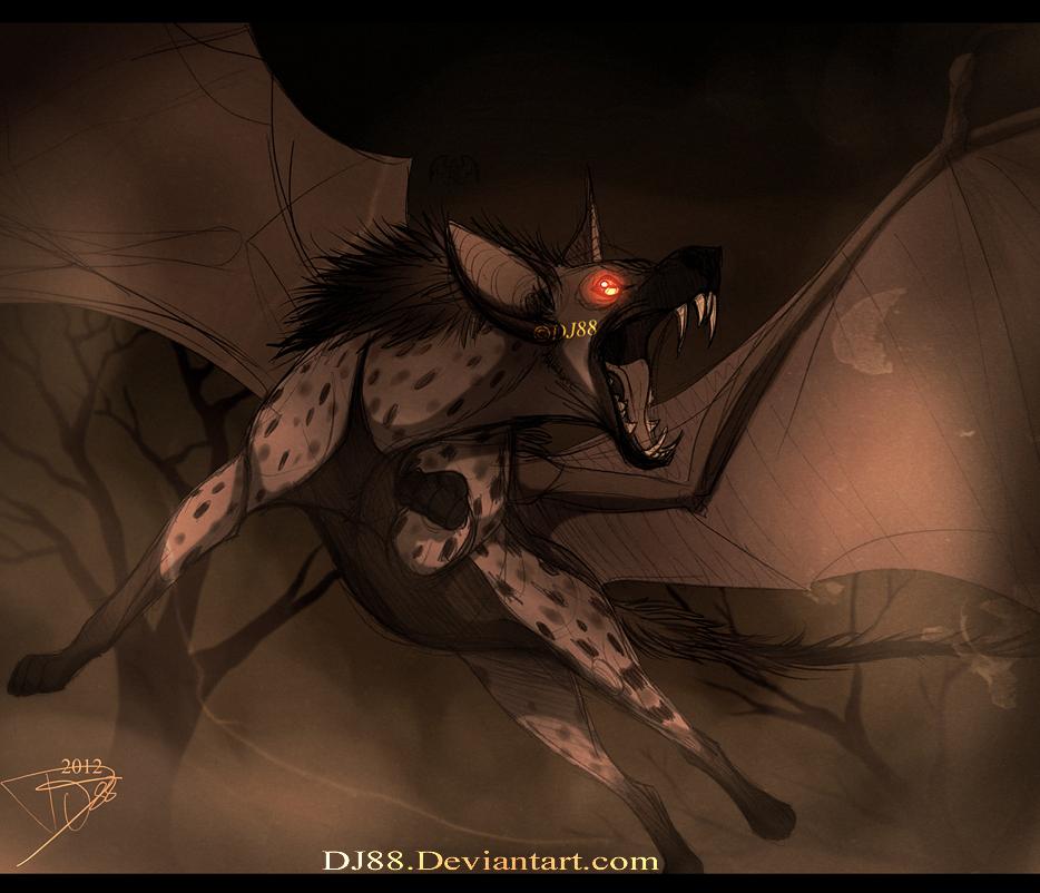 Crocutamodus by DJ88