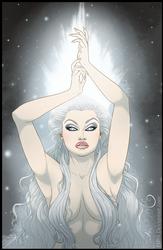 --Silver-- by DJ88
