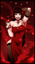 Our Lady Redd Revisited by DJ88