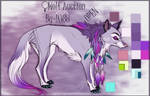 Female Wolf Auction -hold-
