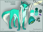 GreenWolfess Auction -CLOSED-