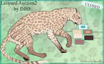 Leopard Auction2 -CLOSED-