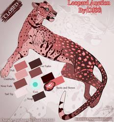 Leopard Gems Auction -closed- by DJ88