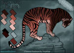 Tiger Auction 1 -CLOSED-