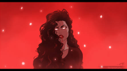 Crimson Fate by DJ88