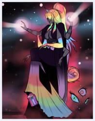 Rainbow Obsidian by DJ88