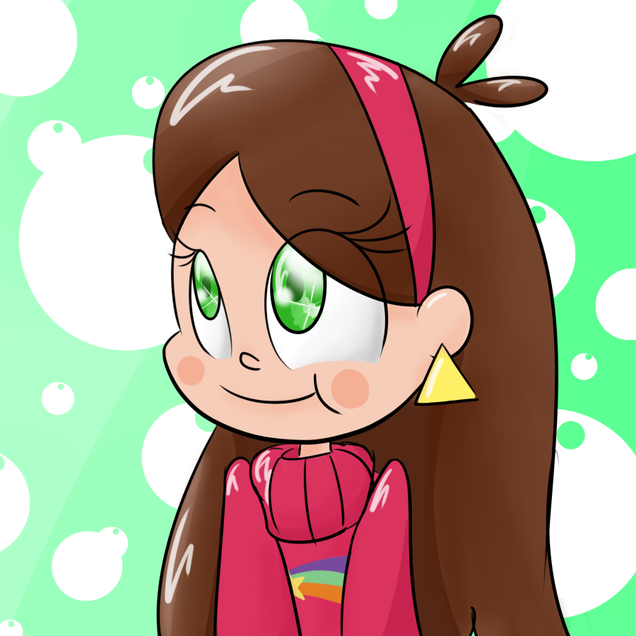 Mabel Pines by Lemon-Heartss