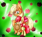 Apples remake!