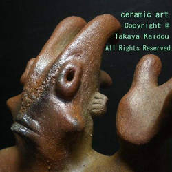 Person of the guidance 3 by takayakaidou
