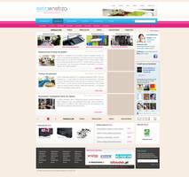 Portal site by dexx27