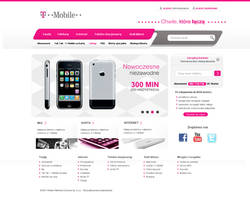 T - mobile operator by dexx27