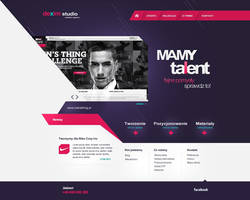 Agency site