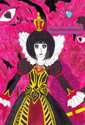 Domain of the Red Queen by VampiresaQueen