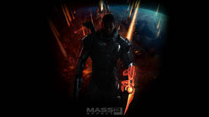 Mass Effect 3 - They Are Here