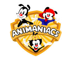 Animaniacs by yexords