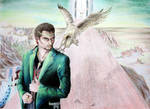 Raptors and Memories II by Uranus-seventhsun