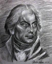 Two Hour Sketch: Nelson by Uranus-seventhsun