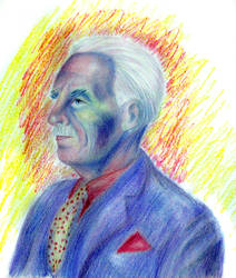Not Andy Warhol by Uranus-seventhsun