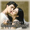 Sweetest Downfall by myrtha