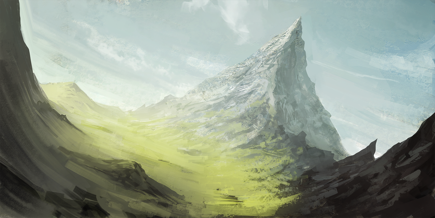 Titan by samburley