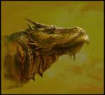 Crocodilian 3