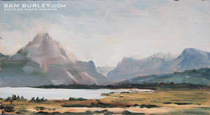 Teton by samburley