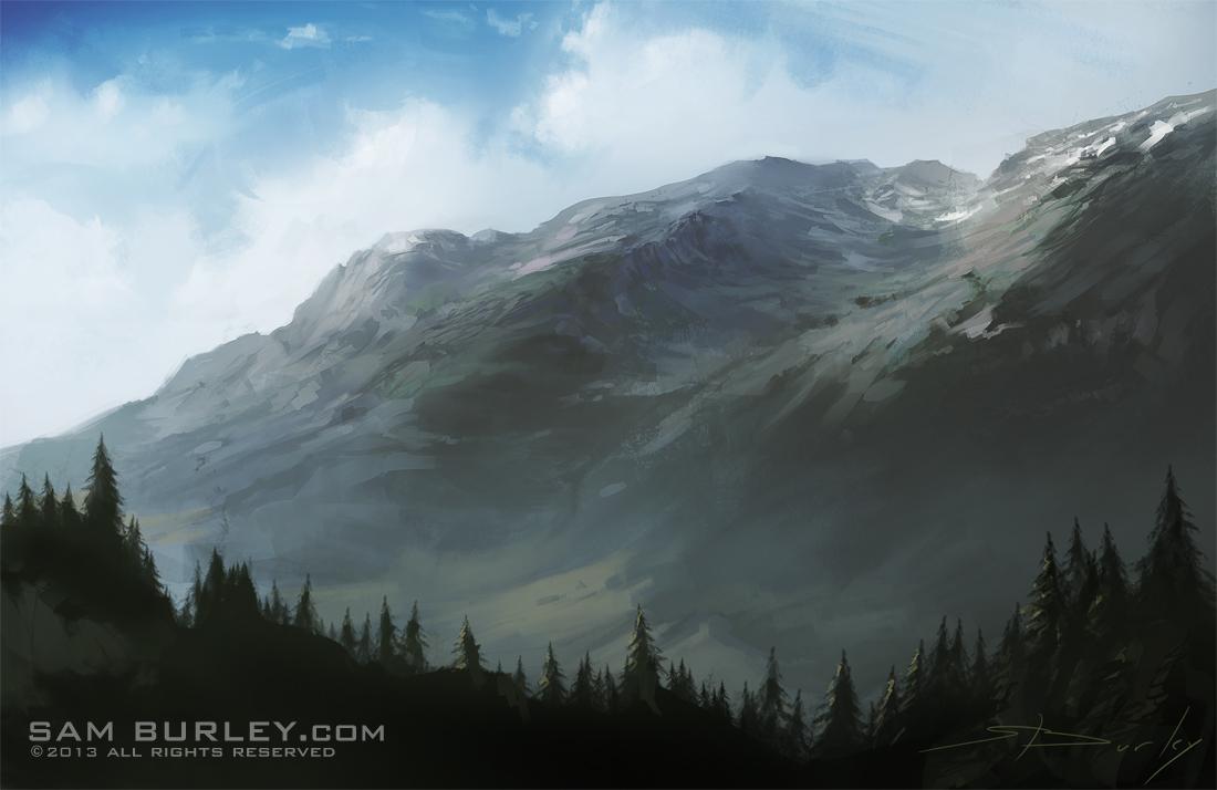 Montana 3 by samburley