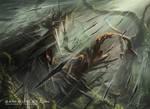 MTG: Rain of Thorns