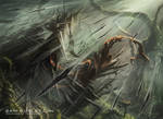 MTG: Rain of Thorns