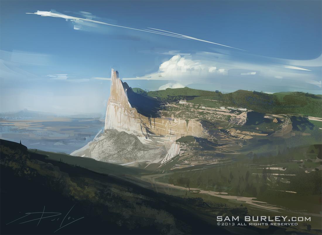 Mesa Verde by samburley