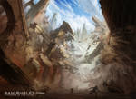 MTG: Structural Collapse