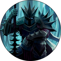 Herobane - Doom Knight