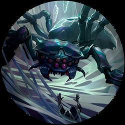 Herobane - Arachnotitan
