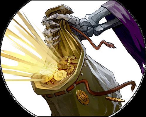 Herobane - Callous Bribery