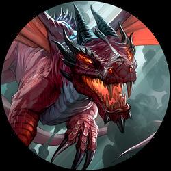 Herobane - Dragon Tyrant
