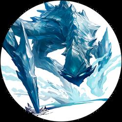 Herobane - Frostflux