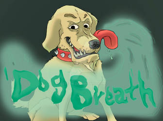 Dog Breath Variations / Uncle Meat