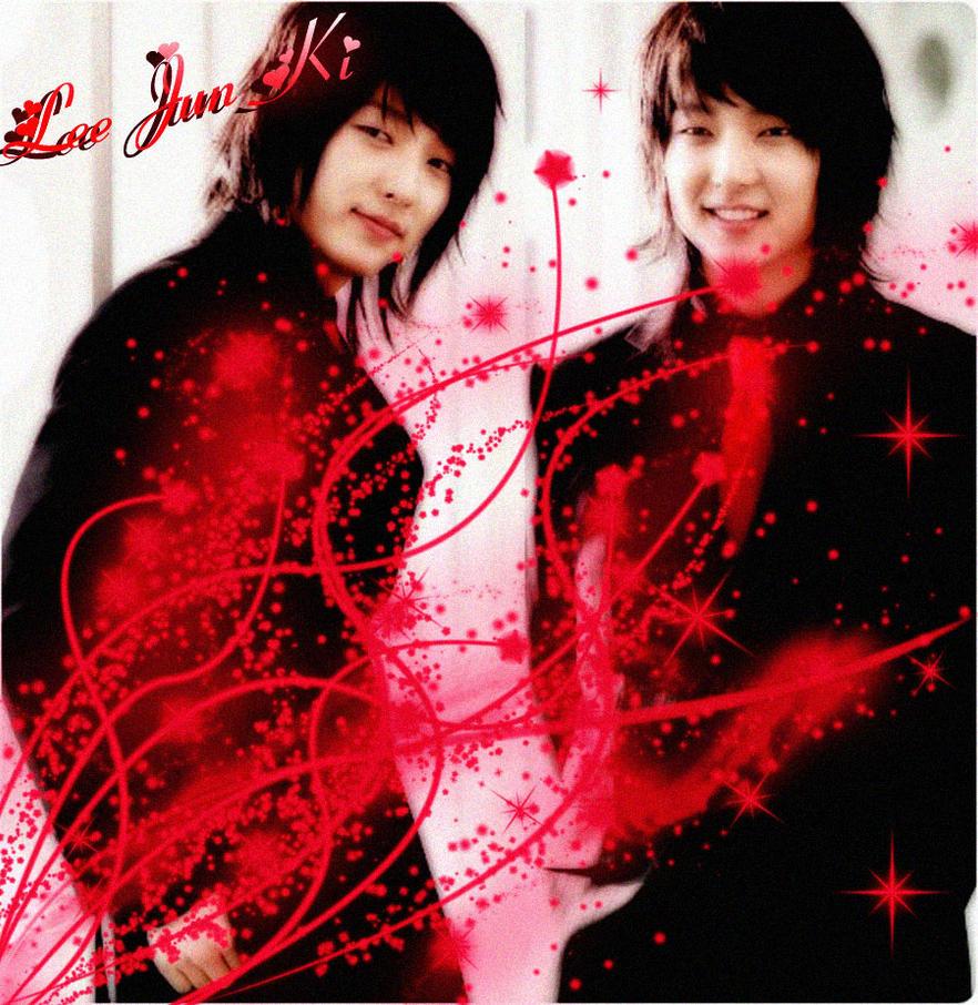 Jun-ki Lee - Picture Gallery
