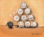Trust in me. by Cado