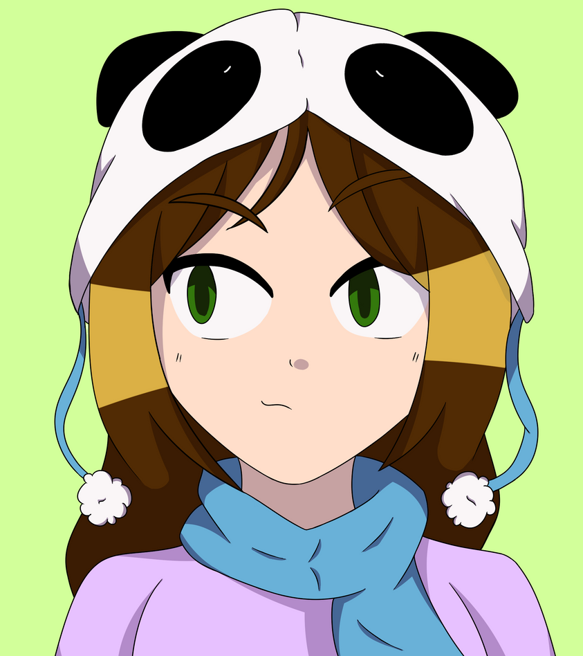 NEW ICON but it's a remastered version (also new) by PandeeChan